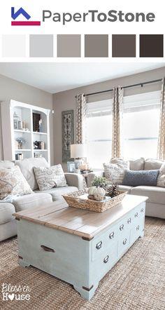 Living room color palette - black crimson dark-grayish-scarlet dark-lime-green dark-orange
