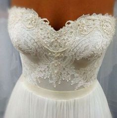 wonderful gown #weddingdream123