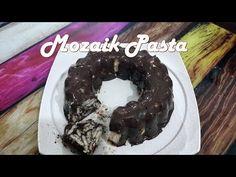 Mozaik Pasta - YouTube