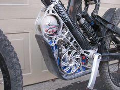 Electric bike motors...the best.