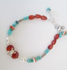 Island Chic Bridal Jewelry, Favors, Gifts, 925 Silver Top Quality Sea Life Inspired Designs  by Blue Tortue (Sea Turtle).  Be inspired!