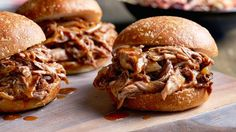 http://www.foodnetwork.com/recipes/ree-drummond/pulled-pork