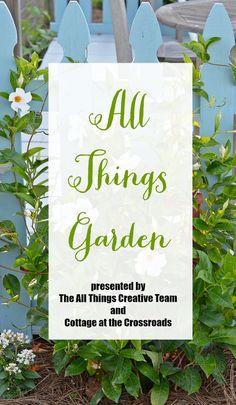 Gardening Tips, Tricks, and Tutorials