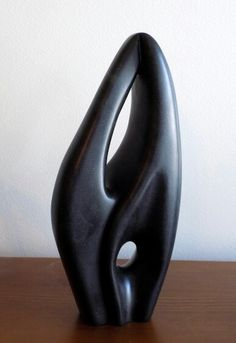 Abstract  soapstone - by Joke Terrando