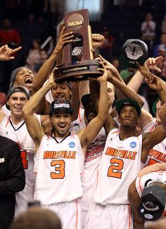 Final Four Baby!!!
