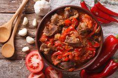 Caldereta de cabrito ¡Te chuparás los dedos! #cocinaespañola #cocinaextremeña #caldereta #cabrito #recetadecarne