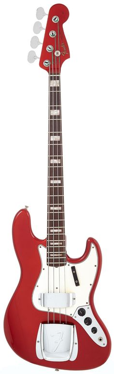 1966 Fender Jazz #LardysWishlists ~ https://www.pinterest.com/lardyfatboy/ ~