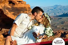 Exchange your vows at the beautiful Valley of Fire with views in every direction. #Wedding #Planning #Marriage #Propsoal #Destination #Beautiful
