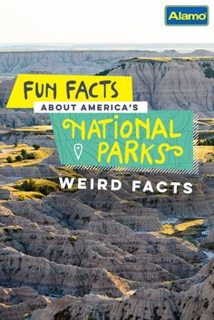 Camping Places How did Mount Rushmore get its name? Learn the answer to that and discover 19 other curious facts about our National Parks. Vacation Destinations, Vacation Trips, Vacation Spots, Vacation Ideas, Vacation Games, Travel Hack, Travel Usa, Travel Goals, Oh The Places You'll Go