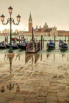 Venice, Italy - gorgeous photo