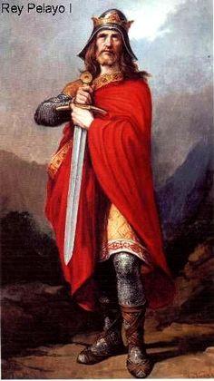 Rey Pelayo