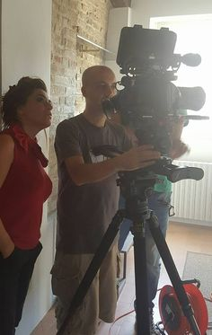 Parma - Spot Pubblicitario. Settembre 2016
