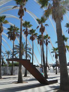 Santiago Calatrava_ City of Arts and Sciences_ Valencia