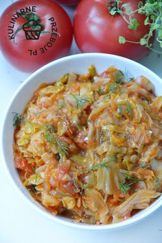 Japchae, Side Dishes, Food And Drink, Veggies, Cooking Recipes, Vegetarian, Ethnic Recipes, Poland, Diet
