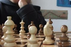 Drop in Chess High Point Public Library Seattle, WA #Kids #Events
