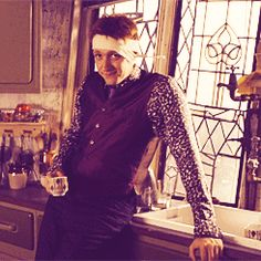the best harry potter gif.. omg so much awkward in such a small gif
