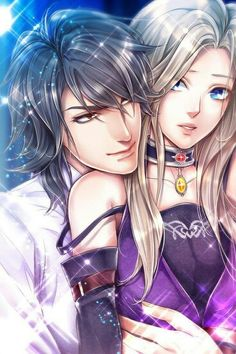 Shall we date?: my fairy tales Seanwhite (sweet ending)