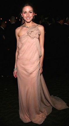 Socialite Olivia Palermo attends the Design Cares Presents A Night Of A Thousand Lights To Benefit St. Jude`s Children`s Research Hospital held inside Roseland Ballroom on April 23, 2008 in New York City.