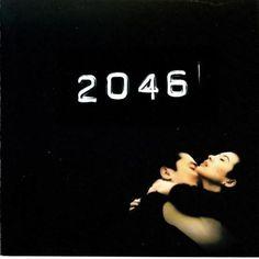 2046.  Wong Kar Wai