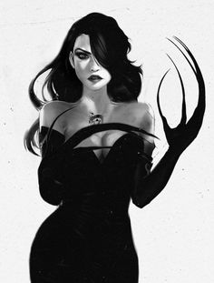 LUST Used the tutorials and other arts for drawing... - MIAWRLY