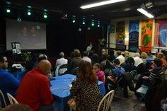 Carlos Pascual Memorial Service