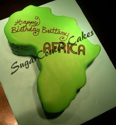 19 Best Africa inspired cake designs images | African weddings