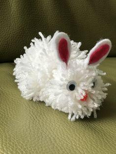 Pompoen bunny