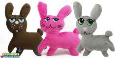 Bet a Bunny for Easter! #giftidea #bunny #easterbunny