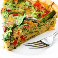Quiche, Breakfast, Fit, Morning Coffee, Shape, Quiches