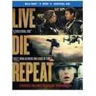Live Die Repeat: Edge of Tomorrow (2 Discs) (Includes Digital Copy) (UltraViolet) (Blu-ray/DVD)