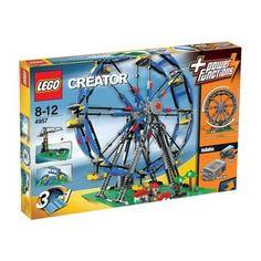 Lego-Creator-4957-Riesenrad-0