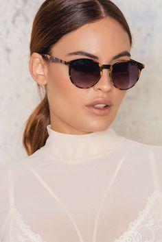 Round Shaped Sunglasses. AccessoiresFemmes À Lunettes De SoleilDenim ... a789b873fe10