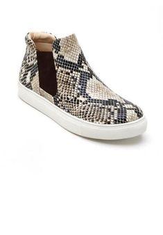 Matisse Harlan Pull On Sneakers