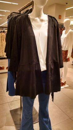 Colecao agosto Brasil Zara