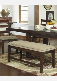 Shop For ASHLEY FURNITURE INDUSTRIES B668 09 KEY TOWN BDBEASB66809 And Other Living Room Benches At American Factory Direct In Baton Rouge