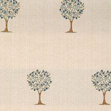 Buy John Lewis Cheltenham Curtain, Aqua Online at johnlewis.com