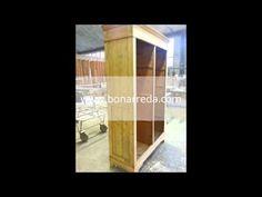 #FURNITURE #ARMADIO #CABINET #wardrobe #wood #restoration #renovation #video #music #legno