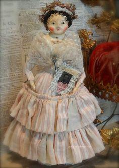 Nicol Sayre Doll Shoppe