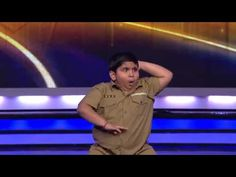 India's Got Talent contestant shows how it's done.