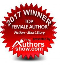 "M.F. Wahl - Winner 2017 Top Female Author Award for Short Story ""Purple Haze"" one of two stories in the novelette ""The End Is All We See"" available on Amazon. www.mfwahl.com"
