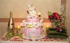 Jenn shower on pinterest castle cakes fairytale and fairy tales