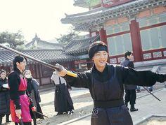 Scarlet Heart Ryeo Funny, Ji Soo Actor, Good Fellows, Chinese Martial Arts, Martial Arts Movies, Seo Kang Joon, Weightlifting Fairy Kim Bok Joo, Joo Hyuk, Moon Lovers