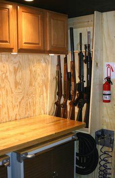 hunting gear storage ideas shapeyourminds com