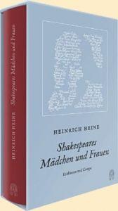 Shakespeares Mädchen und Frauen