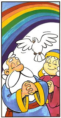 Apascentar os Pequeninos: Noé (Editora BETEL)