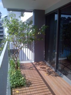8 design ideas for your balcony or outdoor space | Home | Balcony ...