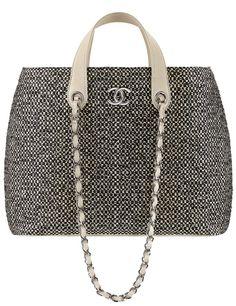 Chanel Resort 2013-2014 Collection Season Bags