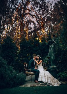 A romantic boho garden wedding by Joel Bedford- BEST wedding photos i've ever seen!! OMG