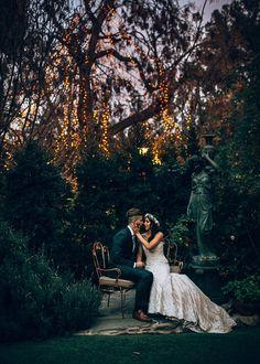 A romantic boho garden wedding by Joel Bedford- BEST wedding photos i've ever seen!! OMG