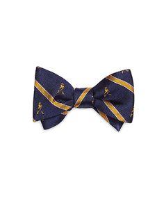 Johnnie Walker Bow Tie Navy